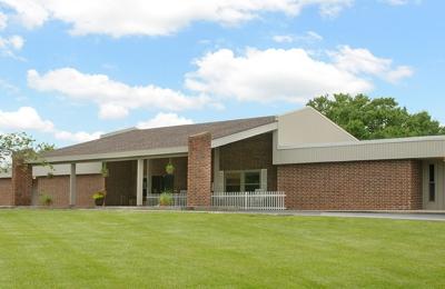 Life Care Centers of America - Carrollton, MO