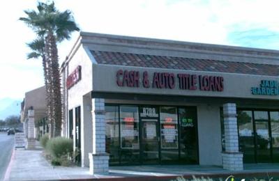 CASH 1 Loans - Las Vegas, NV