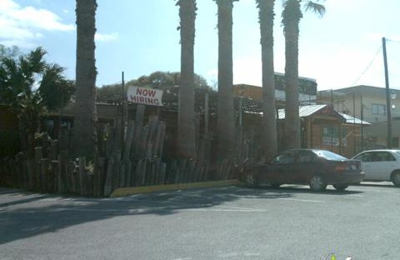 Tong's Thai Restaurant - San Antonio, TX