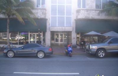 Crunch Fitness - Miami Beach, FL