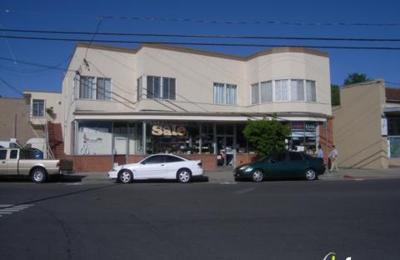 Perfect Edge Cutlery & Chefs' Supply - San Mateo, CA
