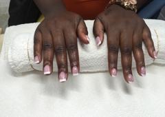 Luminous Nail Salon - Boynton Beach, FL