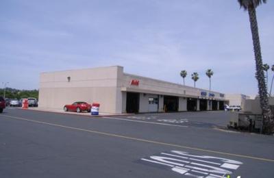 Budget Rent A Car - Concord, CA