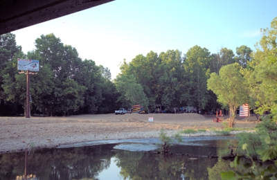 DD Hwy Campground - Marquand, MO