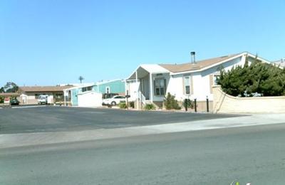 Iris Mobile Manor - San Diego, CA