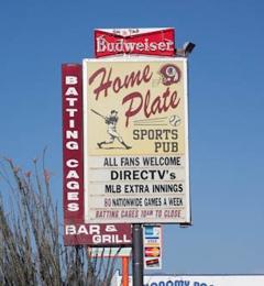 Home Plate Sports Pub 4880 E 22nd St Tucson AZ YP