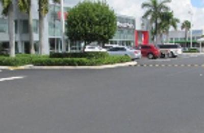 All American Asphalt - West Palm Beach, FL