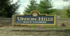 Union Hills Golf Course - Pevely, MO