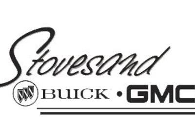 Larry Stovesand Buick Gmc - Paducah, KY