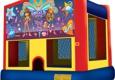 All Star Bounce House - Johnston, RI
