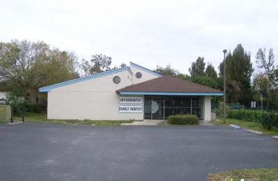 Crenshaw, Edwin B, DDS - Orlando, FL