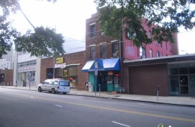 Berkeley Cafe - Raleigh, NC