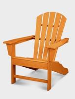 Polylumber© outdoor furniture.