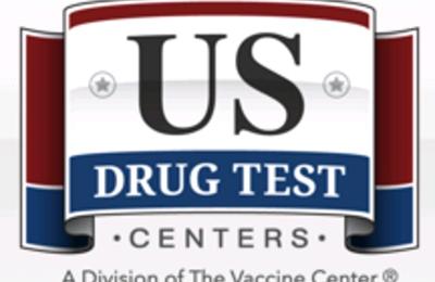 US Drug Test Centers - Las Vegas, NV