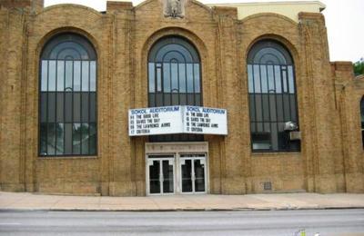 Sokol Auditorium - Omaha, NE