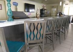 Holiday Inn Corpus Christi-N Padre Island - Corpus Christi, TX