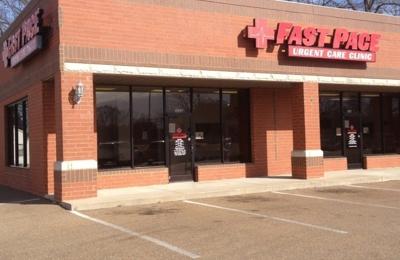 Fast Pace Urgent Care - Covington, TN