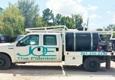Joe The Plumber - Cypress, TX. Jetter Truck