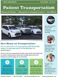 AA Medical Transportation