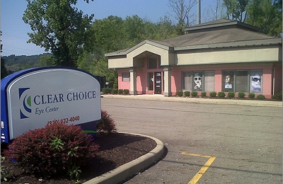 Clear Choice Eye Center - Akron, OH