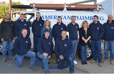 American Plumbing - Antioch, CA