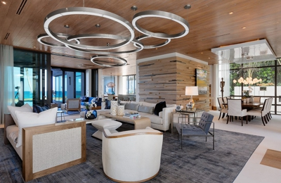 Interior Design 720 W Morse Blvd