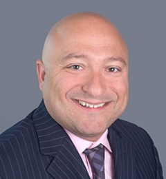 Ed Pontarelli - Ameriprise Financial Services, Inc. - Providence, RI