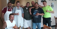 Caruso's Pizza NY Style - Hudson, FL