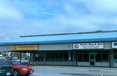Fast Cash Pawnbrokers Inc - Dundalk, MD