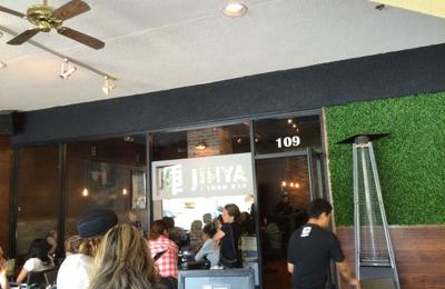 Ramen Jinya - Studio City, CA