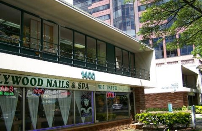 Hollywood Nail & Spa - Honolulu, HI