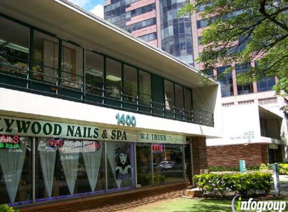 Nails By Tammy - Honolulu, HI