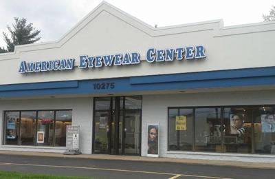 American Eyewear Center - Saint Louis, MO