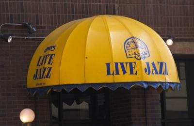 Andy's Jazz Club - Chicago, IL