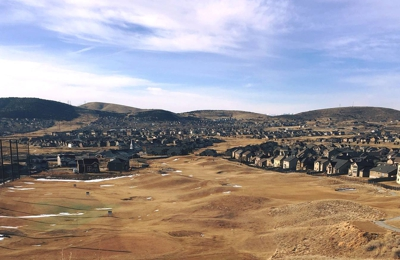 The Ranches Golf Club - Eagle Mountain, UT