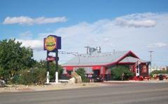Nation's Burger Station