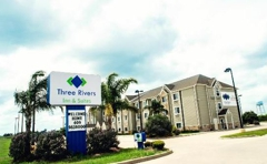 Three Rivers Inn and Suites (Port Arthur)