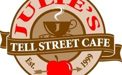 Julie's Tell Street Cafe