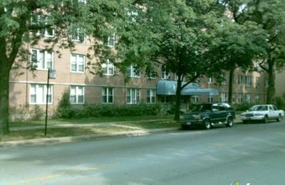 Marsh Property Management - Chicago, IL