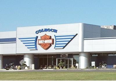 Colboch Harley Davidson 1830 N Davy Crockett Pkwy Morristown Tn 37814 Yp Com
