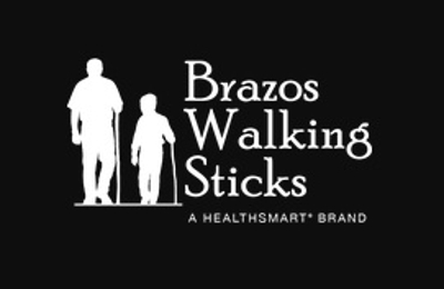 Brazos Walking Sticks - Waco, TX