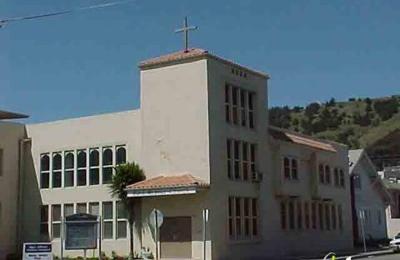 First Baptist Church Of South San Francisco - South San Francisco, CA
