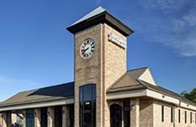 First Bank Financial Centre - Brookfield, WI