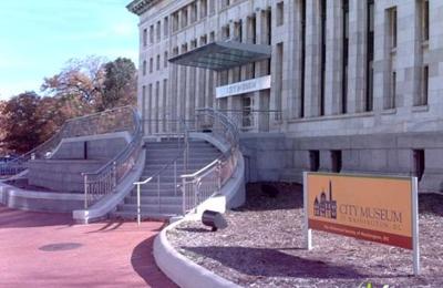 Capitol Business Center - Washington, DC