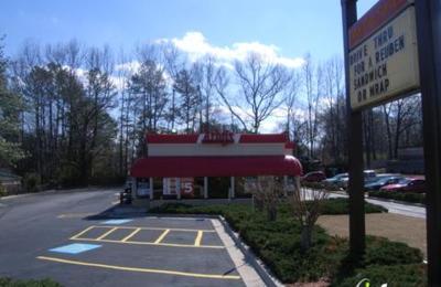 Super Suds Carwash - Tucker, GA