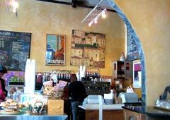 Il Piccolo Caffe - Burlingame, CA