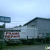Vancouver Frame & Unibody