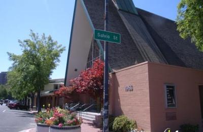First Presbyterian Church Of Concord - Concord, CA