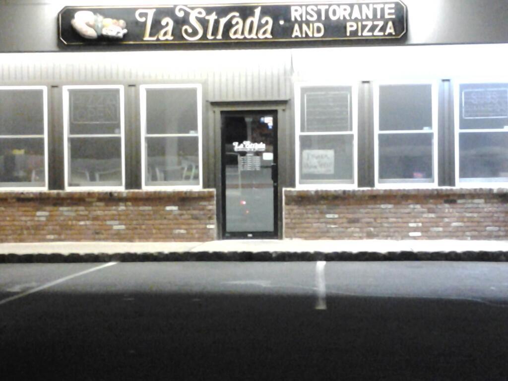 La strada pizza north plainfield nj