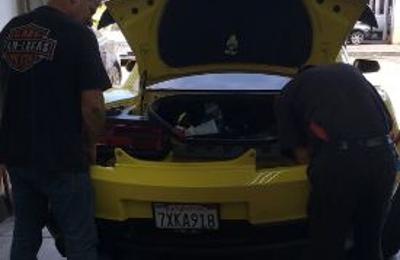 Pete's Auto Body - Walnut, CA